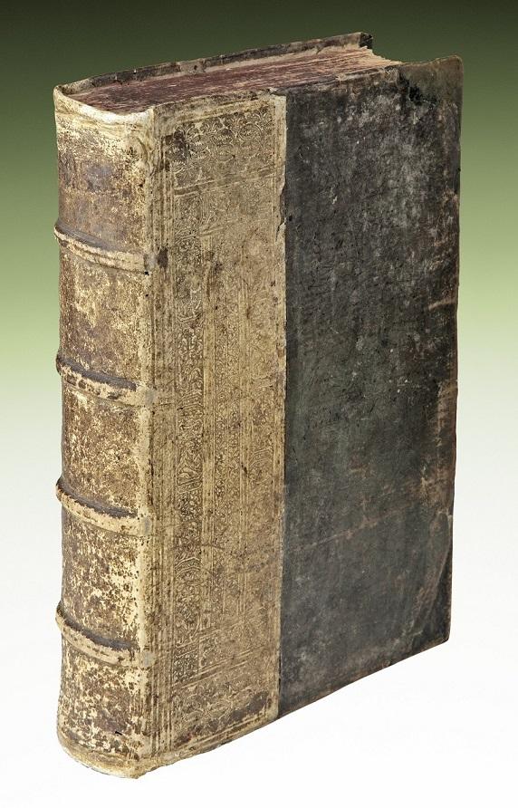 Sefer ha-shorashim: hoc est liber radicum seu Lexicon Ebraicum, in quo omnium vocabolarum Biblicorum