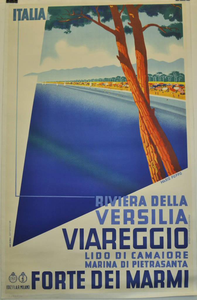 Riviera della Versilia – Viareggio – Lido di Camaiore – Forte dei Marmi