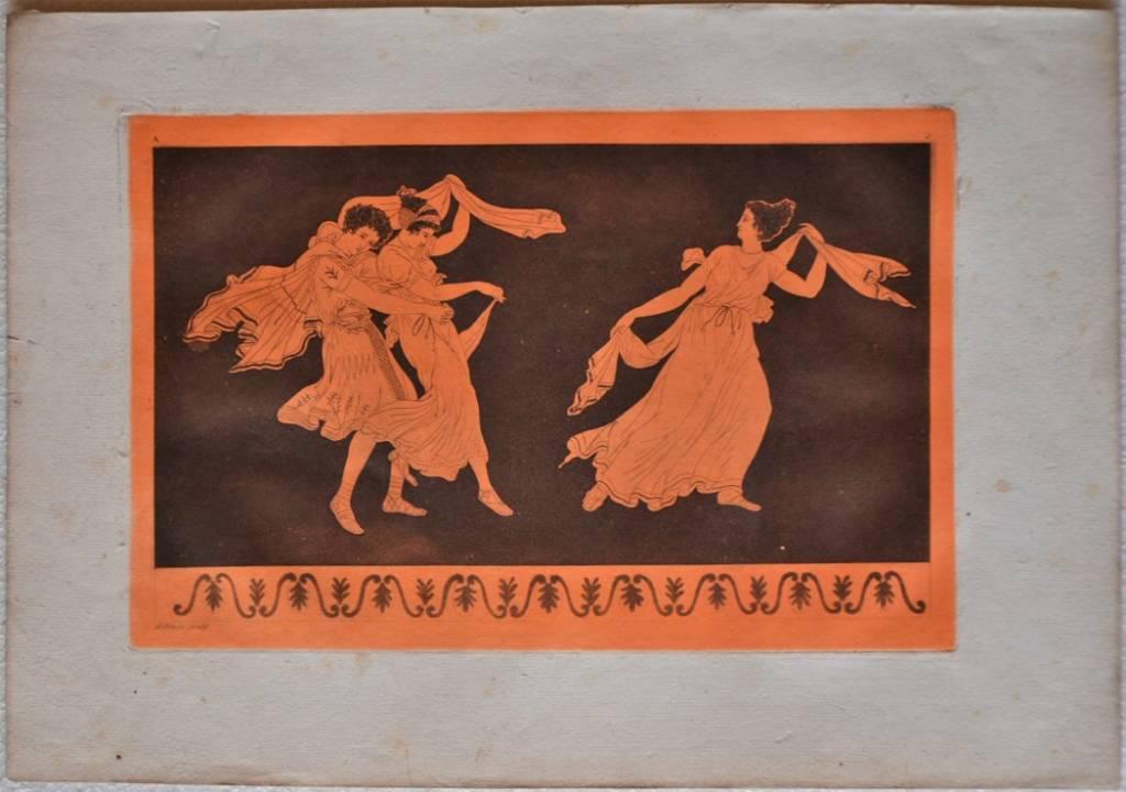 antichità etrusche