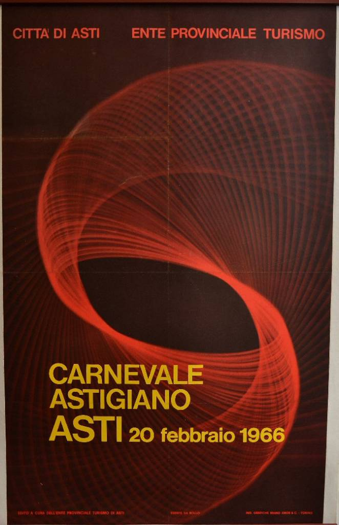 Carnevale astigiano. Asti… 1966