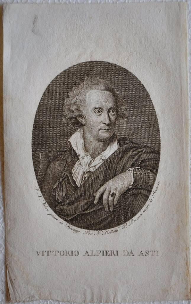 Vittorio Alfieri da Asti