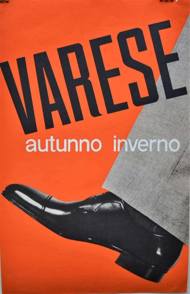 Varese, autunno inverno