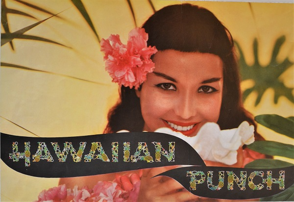Hawaian Punch