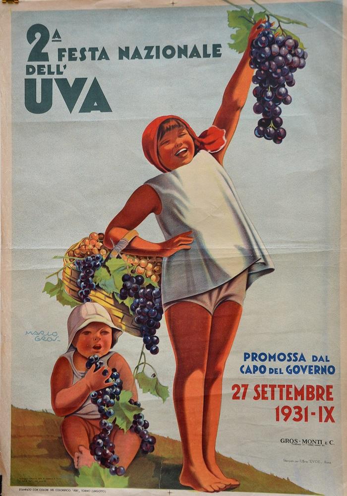 2.a Festa nazionale dell'uva